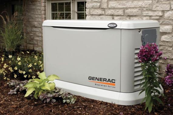 standby-generator