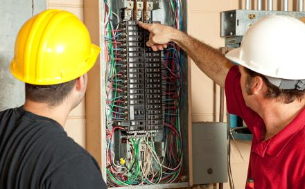 electricians helper - Responsibilities Of An Electrician