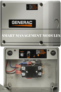 SMART MANAGEMENT MODULES