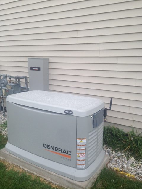 Diy back up generators and generac generators - Choosing a gasoline powered generator ...